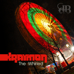 KRAYMON - The Whirled (Front Cover)