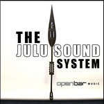 JULU SOUND - The Julu Sound System (Front Cover)