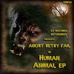 Human Animal EP
