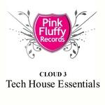 DJ KAYA/VARIOUS - Cloud 3: Tech House Essentials (unmixed tracks) (Front Cover)