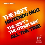 NEFT, The - Nintendo Mob (Front Cover)