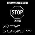 KLANGWELT 3000 - Stop 4 Way (Front Cover)