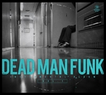 DEAD MAN FUNK - Instrumental Album Vol 1 (Front Cover)