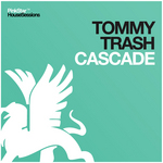TOMMY TRASH - Cascade (Front Cover)