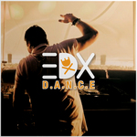 EDX - DANCE (Front Cover)