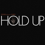 PROFISEE - Hold Up EP (Front Cover)