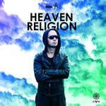 DENIS A - Heaven (Front Cover)