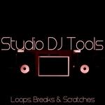 GRANDMASTER SCRATCH/DJ TOOLZ - Studio DJ Tools (Front Cover)