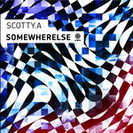 SCOTTY A - Somewherelse (Front Cover)