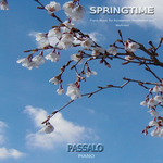 PASSALO - Springtime (Front Cover)