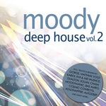 VARIOUS - Moody Deep House Vol 2 (Front Cover)