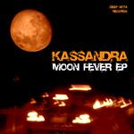 KASSANDRA - Moon Fever (Front Cover)
