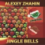 ZHAHIN, Aleksey - Jingle Bells (Front Cover)