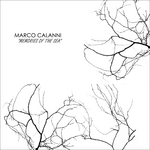 CALANNI, Marco - Memories Of The Sea EP (Front Cover)