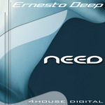 ERNESTO DEEP - Need (Front Cover)