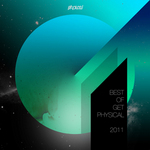 VARIOUS - Best Of Get Physical 2011 (Front Cover)