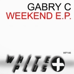 GABRY C - Weekend (Front Cover)