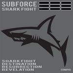 Shark Fight