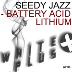 SEEDY JAZZ - Battery Acid (Front Cover)