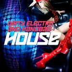 VARIOUS - Dirty Electro & Handbag House Vol 1 (The Ultimate Late Night Sessions) (Front Cover)