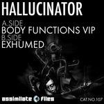 Body Functions VIP EP