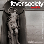 FEVER SOCIETY - Marble (Front Cover)