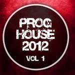 VARIOUS - Proghouse 2012 Vol 1 (Front Cover)