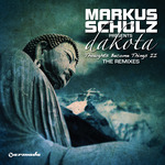 SCHULZ, Markus pres DAKOTA - Thoughts Become Things II (The Remixes) (Front Cover)