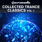 VARIOUS - Armada Collected Trance Classics Vol 1 (Front Cover)