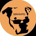 RESOLUTO - Pleasure (Front Cover)