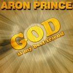 PRINCE, Aron - God Is My Best Friend (Front Cover)