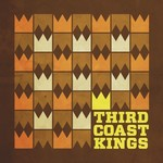 THIRD COAST KINGS - Third Coast Kings (Front Cover)