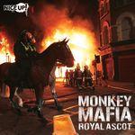 MONKEY MAFIA - Royal Ascot (Front Cover)