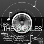 ORELSE - The 8 Rules (Front Cover)