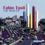 TOSTI, Fabio - City Beat EP (Front Cover)