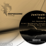 JUNITOSHI - Tibet (Front Cover)