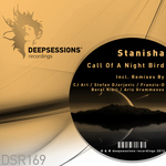 STANISHA - Call Of A Night Bird (Front Cover)