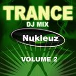 VARIOUS - Trance: DJ Mix Vol 2 (unmixed tracks) (Front Cover)