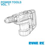 Power Tools Vol 1