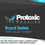 Royal Series: Tech House Session Vol 1