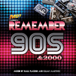 VARIOUS - Remember 90's & 2000 (Front Cover)