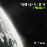 DUB, Andrea - Energy (Front Cover)