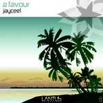 JAYCEEL - A Favour (Front Cover)