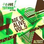 Age In Alive Vol 5