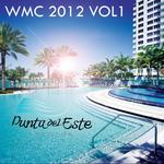 VARIOUS - WMC 2012 Vol 1 (Front Cover)