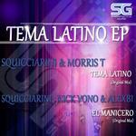 Tema Latino EP