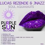 REZENDE, Lucas/JNAZZ - Soul Aquanauts (Front Cover)