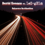 KOONEN, David - Unknown Destination (Front Cover)