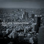 REEDD - Before Tomorrow (Front Cover)