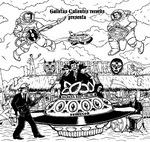 PAPAYA REPUBLIK - Remixed (Front Cover)